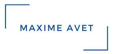 Maxime Avet